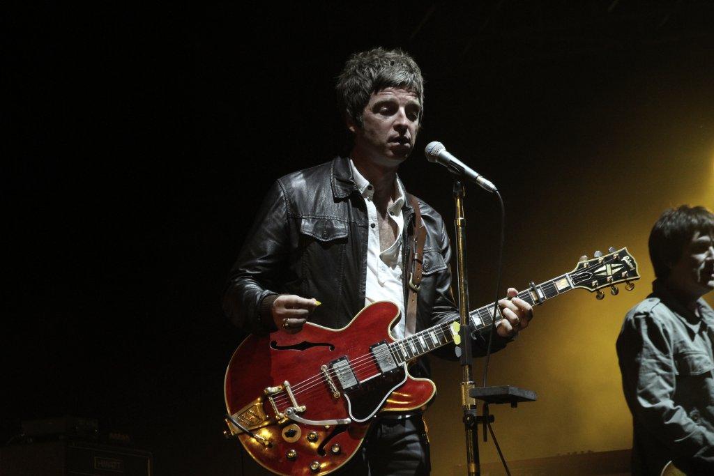 Le migliori canzoni di Noel Gallagher, il re del Britpop