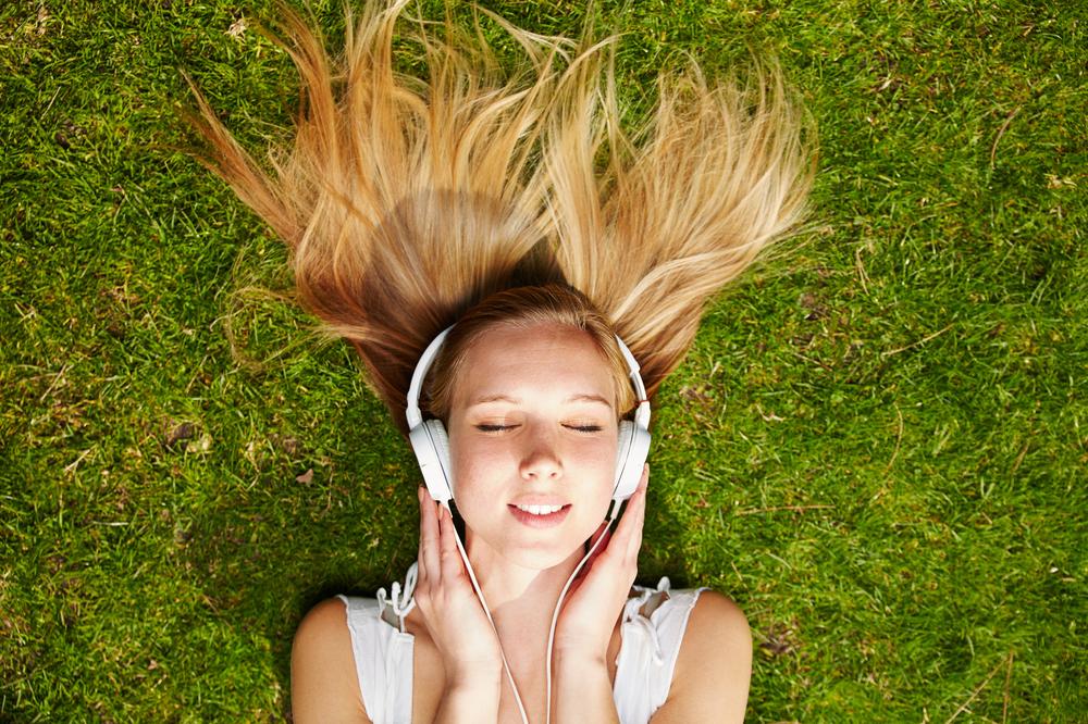 La musica? Una compagna di vita!