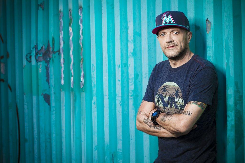 Max Pezzali: l'Astronave parte per il tour! - INTERVISTA