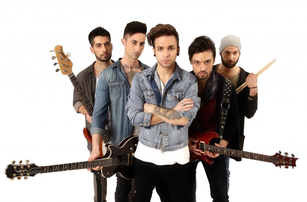 I Dear Jack si separano: per la band è la fine!