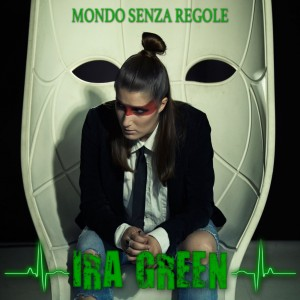 MONDO SENZA REGOLE - Cover