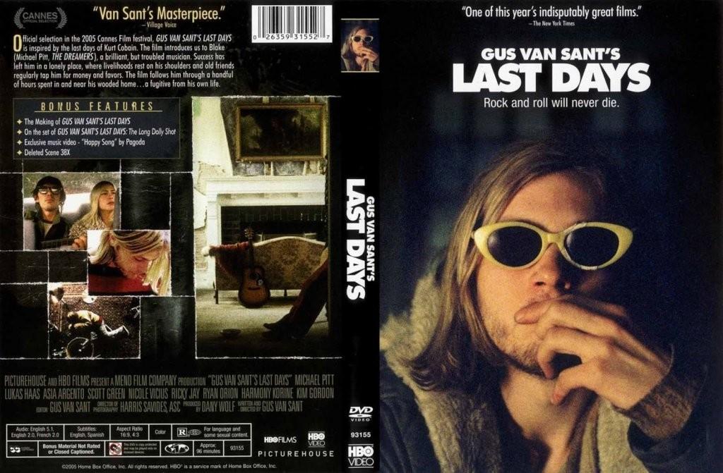 I 10 migliori film sulla vita delle rockstar