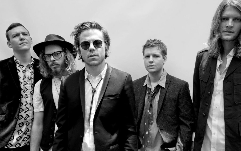 Cage The Elephant FB