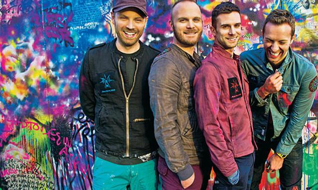 Top 10 Coldplay: i pezzi e lo stile che ci mancherà