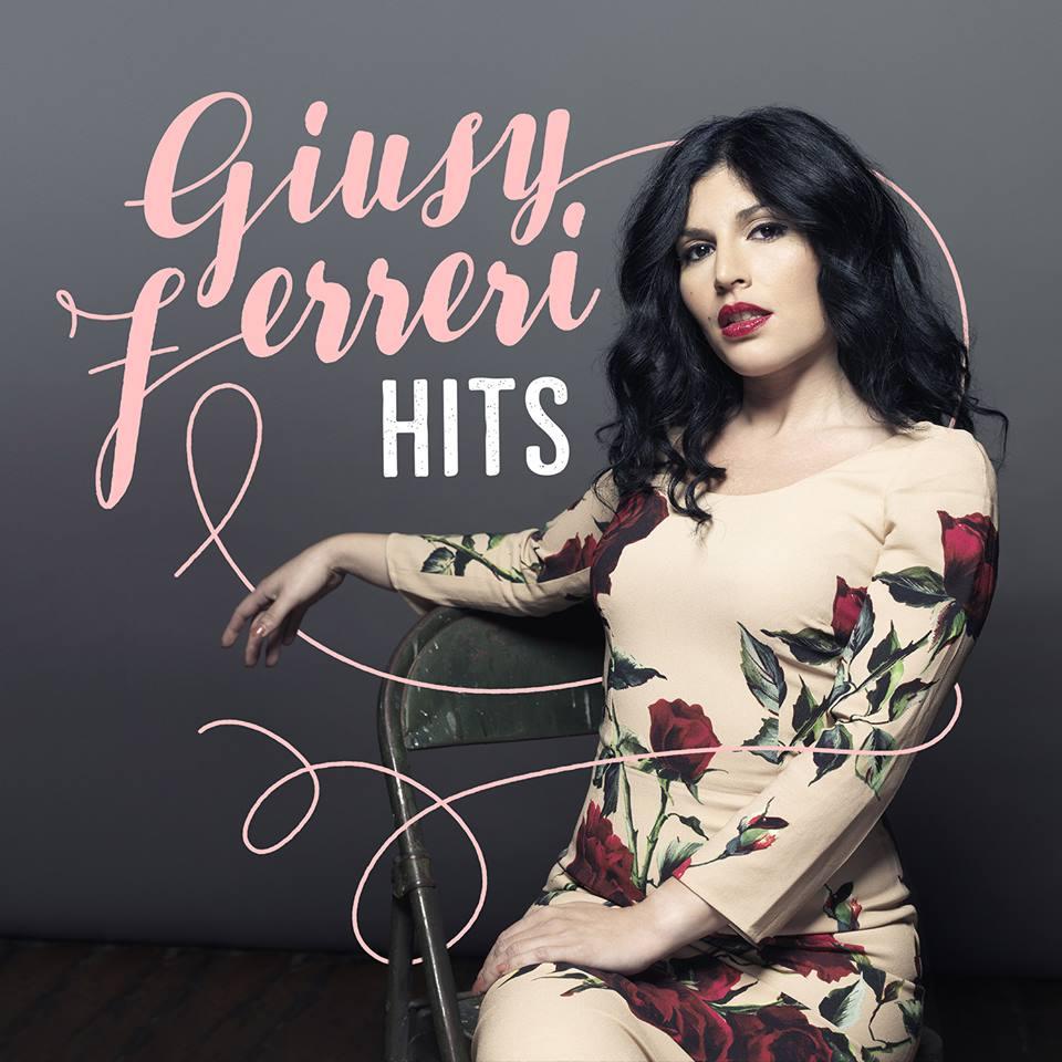 Giusy Ferreri, in arrivo il suo Greatest Hits