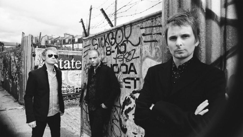 """Muse, ecco la scaletta del """"Drones World Tour"""""""
