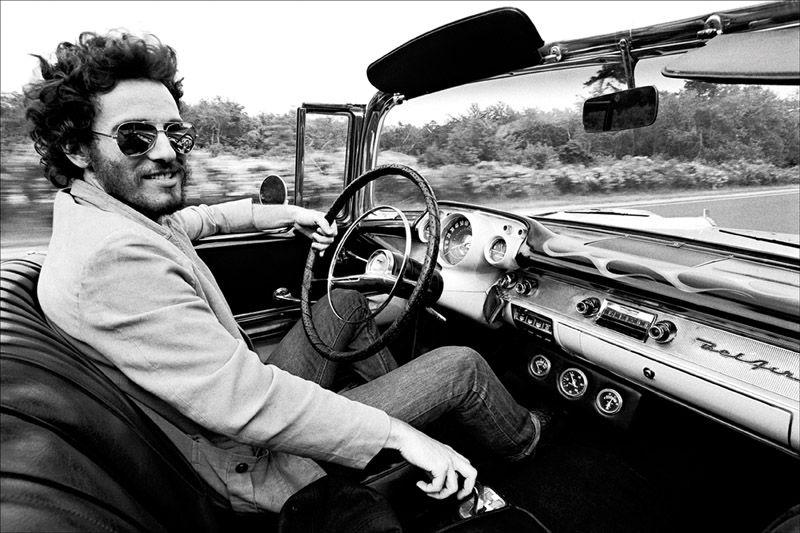 Bruce Springsteen: possibile tour nel 2016?