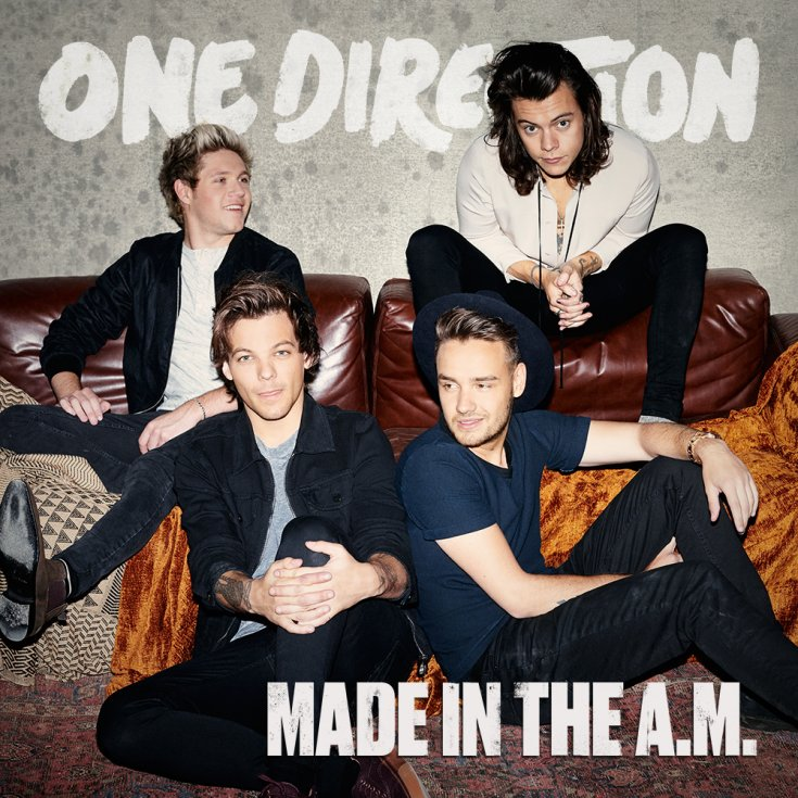 "One Direction, ""End Of The Day"" è il nuovo singolo"