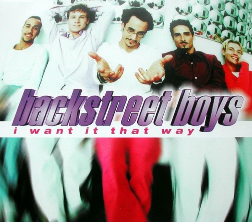 Le 10 foto più belle dei Backstreet Boys