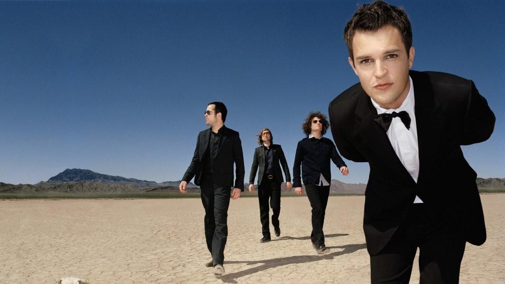 The Killers: finalmente si lavora a un nuovo album