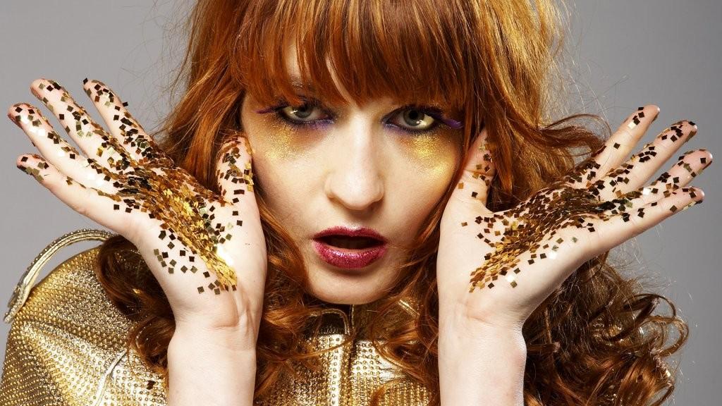 Florence + The Machine: due live nel 2016 (DATE E PREZZI)