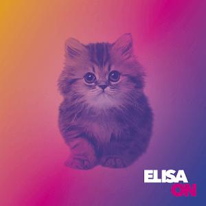 Elisa copertina On