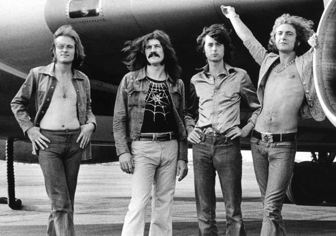 Dai Led Zeppelin ai Guns N' Roses, ecco tutte le reunion rock della storia (FOTO)