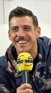 Francesco Gabbani Tim Mtv Awards 2017