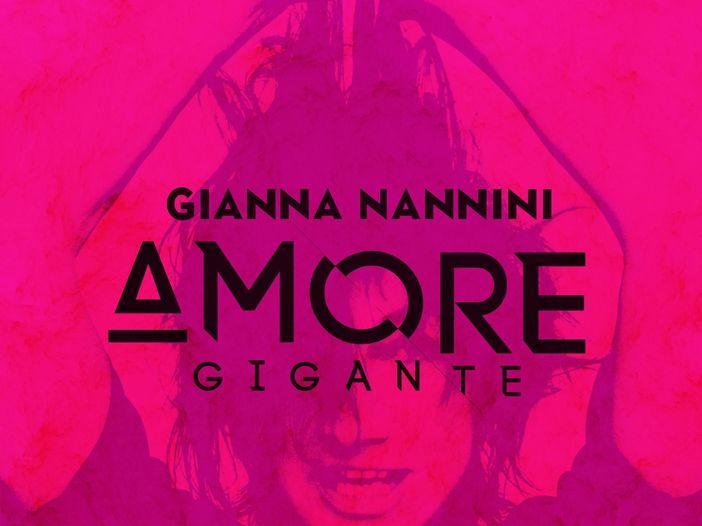 nannini amore gigante