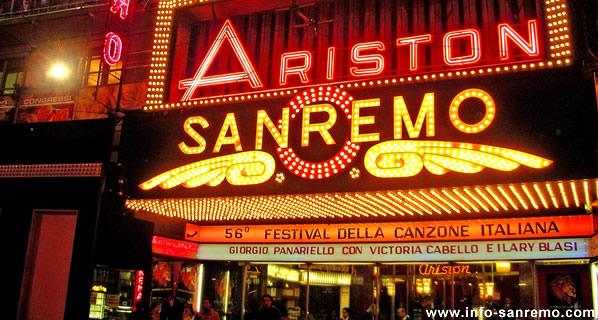 Sanremo senza Ariston 2021