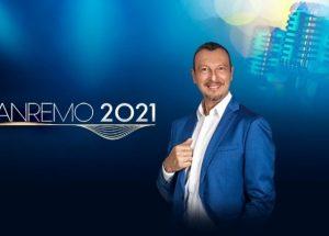 Sanremo 2021 Laura Pausini